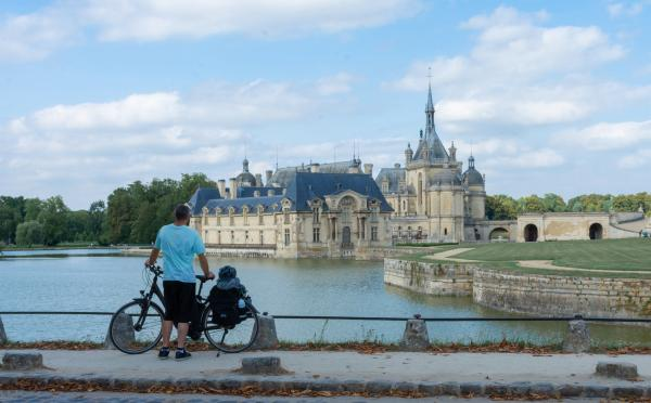 Bike hire in Chantilly - Activity - Holidays & weekends in Chantilly