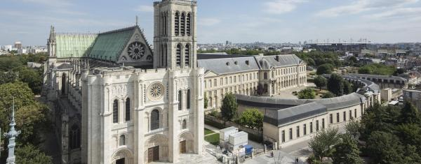 E billete bas lica catedral de saint denis actividad - Chambre de commerce seine saint denis ...