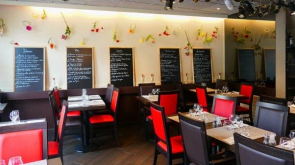 Le Bistro Valentin - Restaurant - Holidays & weekends in Antony