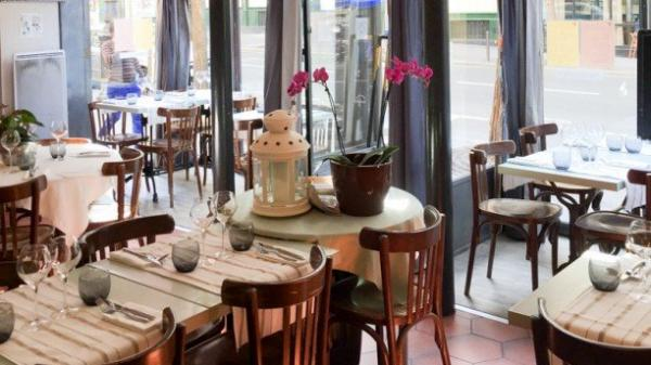 Le Bistrot du Maquis - Restaurant - Holidays & weekends in Paris