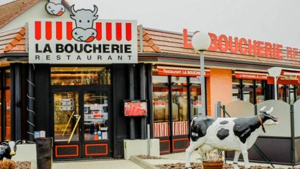 La Boucherie Haguenau - Restaurant - Vacances & week-end à Haguenau
