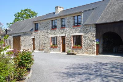Chambres Dhotes Autour Du Mont Saint Michel