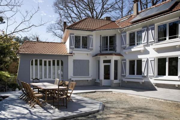 Brevocean rooms in the calm and ocean - Bed & breakfast - Holidays & weekends in Saint-Brevin-les-Pins