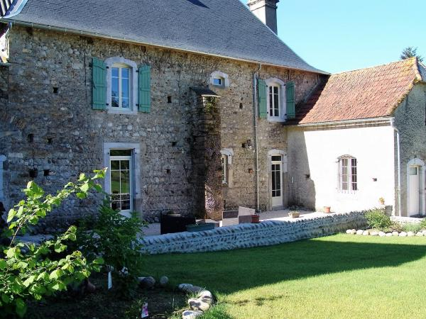 Le Buala, maison d'hôtes - Bed & breakast - Vacanze e Weekend a Antist