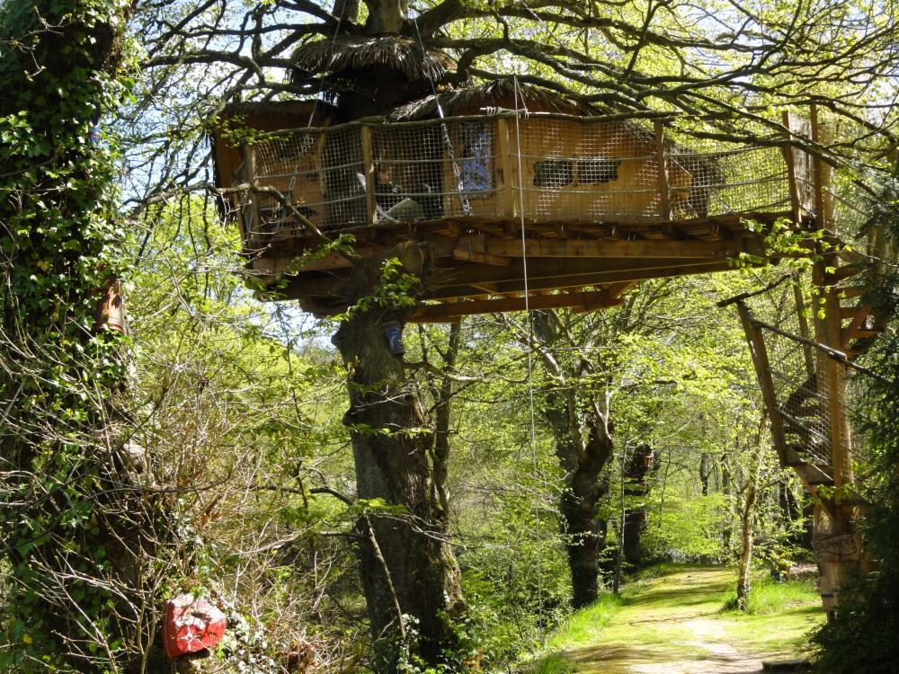 Photos les cabanes du jardin de pierre chambre d 39 h tes for Cabanes du jardin de pierre