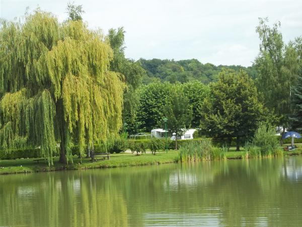 Camping de l'Aigrette - Campsite - Holidays & weekends in Attichy