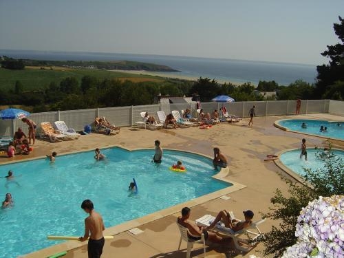 Camping L'Armorique **** - Campsite - Holidays & weekends in Telgruc-sur-Mer