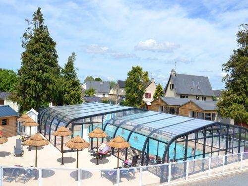 Camping Aux Pommiers - Campsite - Holidays & weekends in Beauvoir
