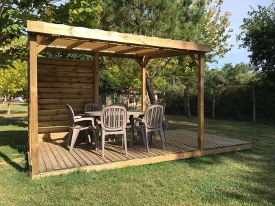 Camping le bon coin campsite in hourtin for Le bon coin 16 jardinage