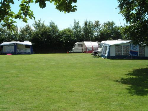 Camping La Bucaille - Campsite - Holidays & weekends in La Haye