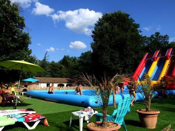 ffe1cd6a1c Camping Castanhada - Campsite - Holidays   weekends in Les Vans