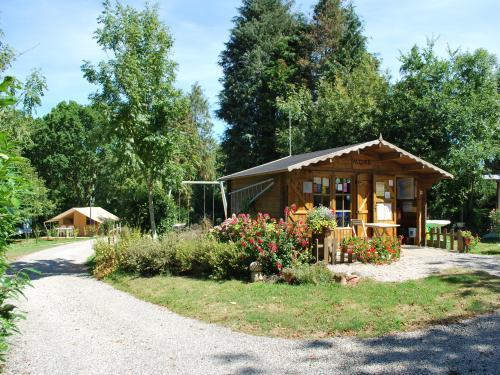 Camping de croas-an-ter - Camping - Vacances & week-end à Clohars-Carnoët