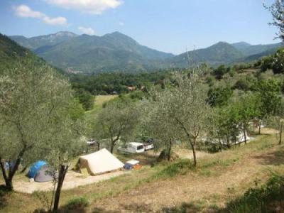 Camping domaine sainte madeleine camping sospel for Camping mercantour piscine