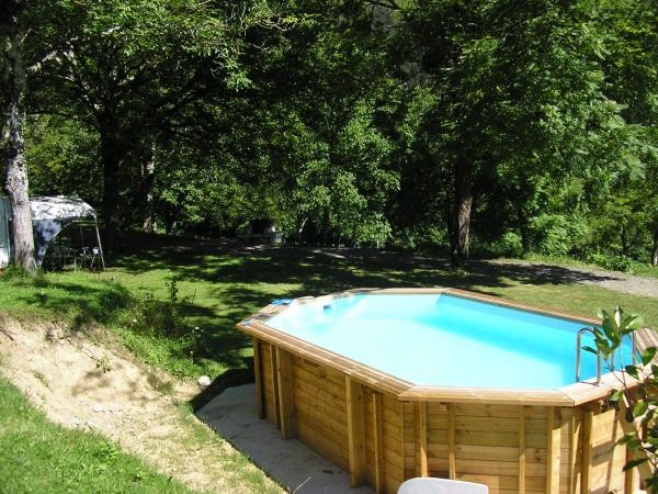 Camping Eyharche - Campsite - Holidays & weekends in Barcus