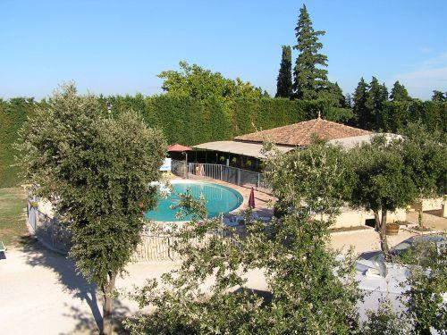 Camping des Favards - Campsite - Holidays & weekends in Violès