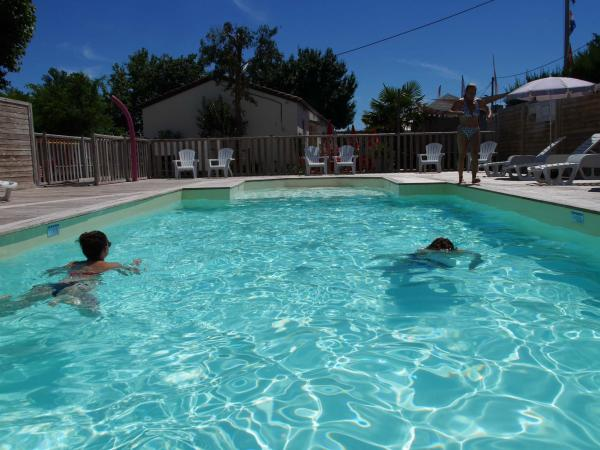 Camping for eign - Campsite - Holidays & weekends in Surgères