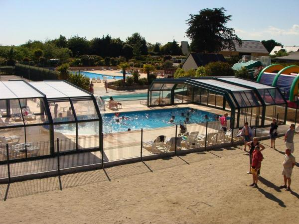 Wonderful Camping Keranterec ****   Campsite   Holidays U0026 Weekends In La Forêt