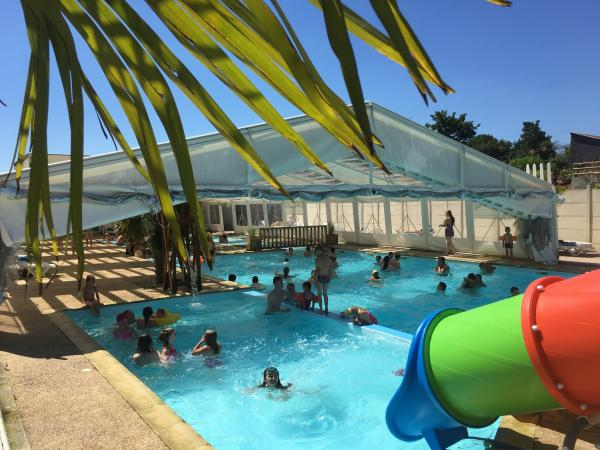 Camping Kilienne - Campsite - Holidays & weekends in Warlincourt-lès-Pas