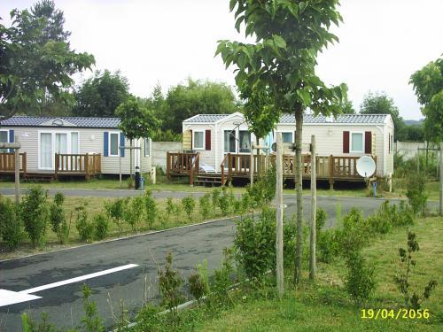 Camping Municipal du Mont St Frieux - Campsite - Holidays & weekends in Dannes