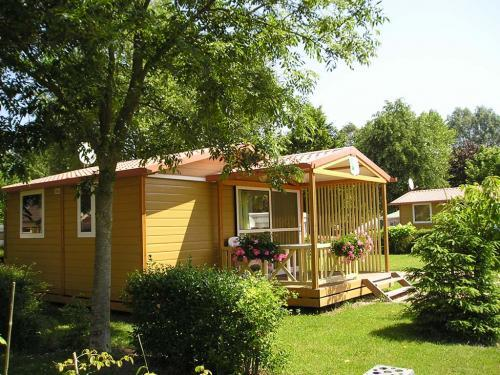 Camping Municipal Saint Paul - Campsite - Holidays & weekends in Lyons-la-Forêt
