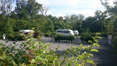 Camping Municipal U0027Les Sapinsu0027