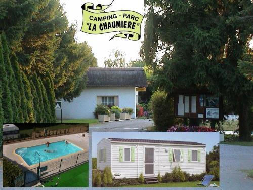 Camping parc la chaumiere - Campsite - Holidays & weekends in Heimsbrunn
