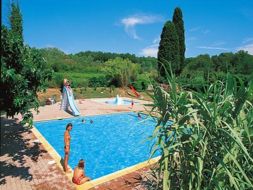 Camping le pontet - Campsite - Holidays & weekends in Saint-Martin-d'Ardèche