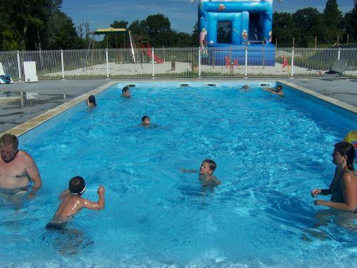 Camping le rejallant - Camping - Vacances & week-end à Condac