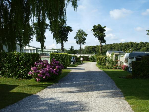 Camping Saint Louis - Campeggio - Vacanze e Weekend a Autingues