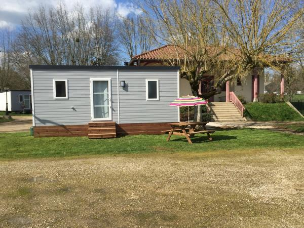 Camping Sevron - Campsite - Holidays & weekends in Saint-Étienne-du-Bois