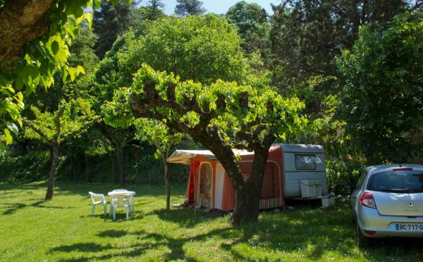 Camping le torrent in vallon pont d 39 arc camping in - Office tourisme vallon pont d arc ...