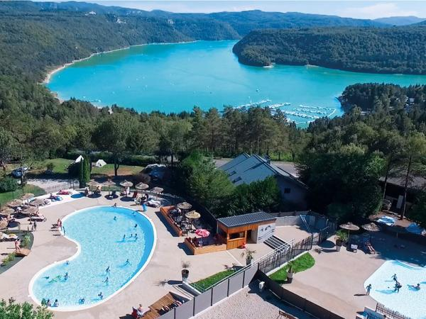 Camping trelachaume - Campsite - Holidays & weekends in Maisod