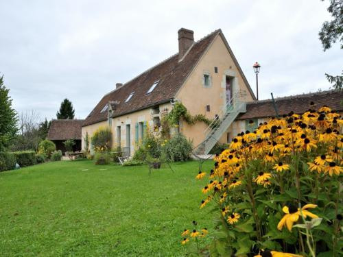 La Carrillière - Bed & breakfast - Holidays & weekends in La Gaudaine