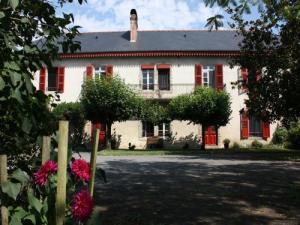 Guide de cauterets tourisme vacances week end - Chambre d hote saint jean de luz pas cher ...