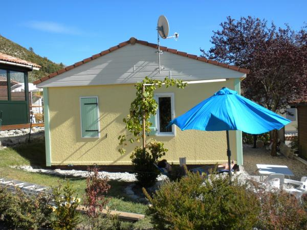 Chalet Cheiron - Rental - Holidays & weekends in Castellane