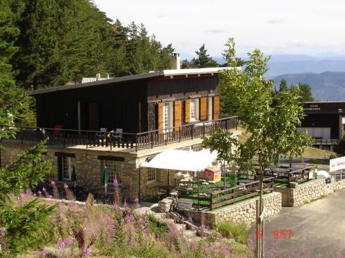 Chalet Mont Serein - Location - Vacances & week-end à Beaumont-du-Ventoux