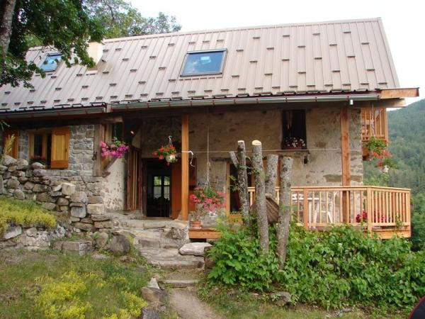 Chalet Les Murets - Affitto - Vacanze e Weekend a Colmars