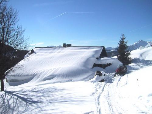 Chalet refuge du Rati - Rental - Holidays & weekends in Morzine