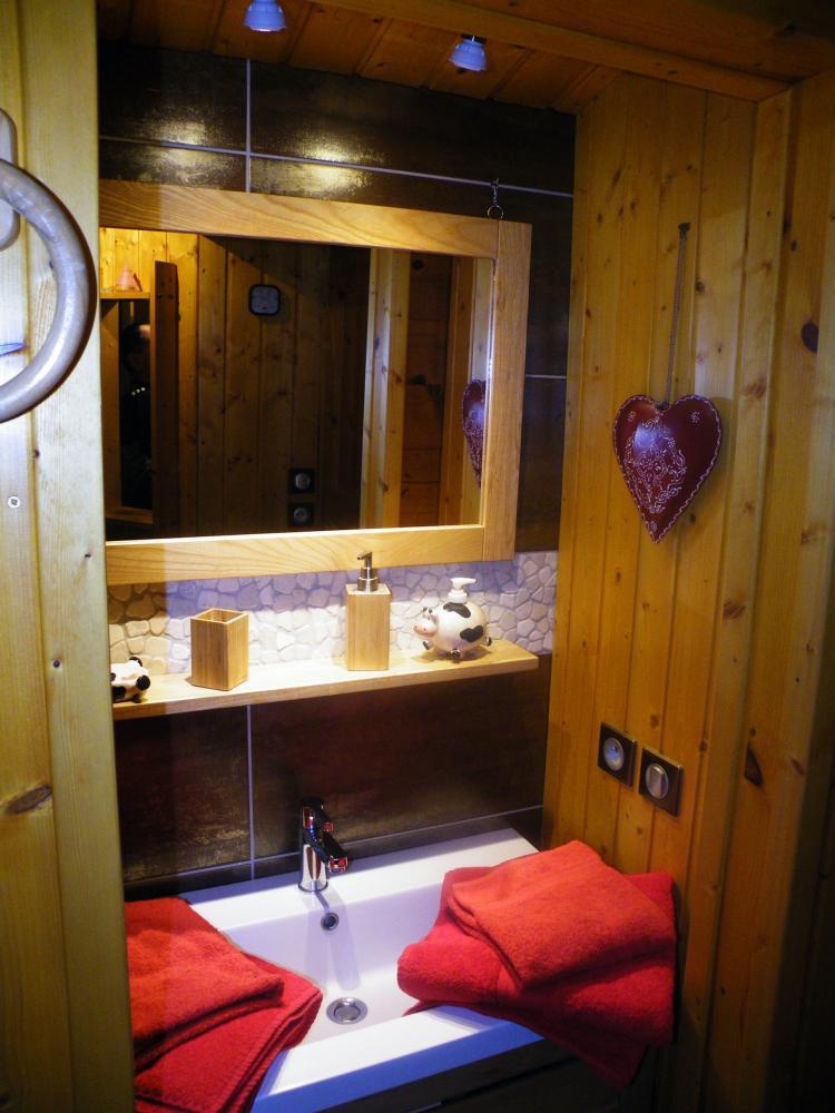 Photos - Chalet savoyard /Gîte en Alsace avec Jacuzzi - Location ...