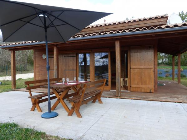 Chalets pompiey vakantie accommodaties in pompiey - Chalet ontwikkeling ...