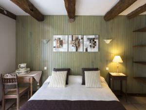 Chambre d\'hôtes en Bretagne sud - Gästezimmer in Locoal-Mendon