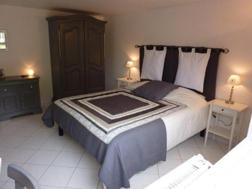 Chambre d'hôtes de Florence - Bed & breakfast - Holidays & weekends in Woippy
