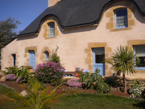 Chambres d'hôte ar gwenniled - Bed & breakast - Vacanze e Weekend a Pluneret