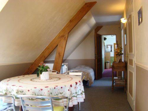 Fotos les chambres d 39 h te des chtis le tr po casa for Chambre hote treport