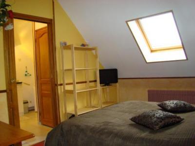 Les chambres d 39 h te des chtis le tr po chambre d 39 h tes for Chambre hote treport