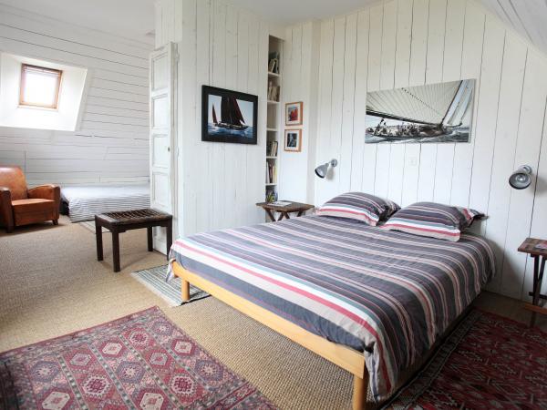 Chambres D Hotes En Baie De Quiberon Chambre D Hotes A Plouharnel