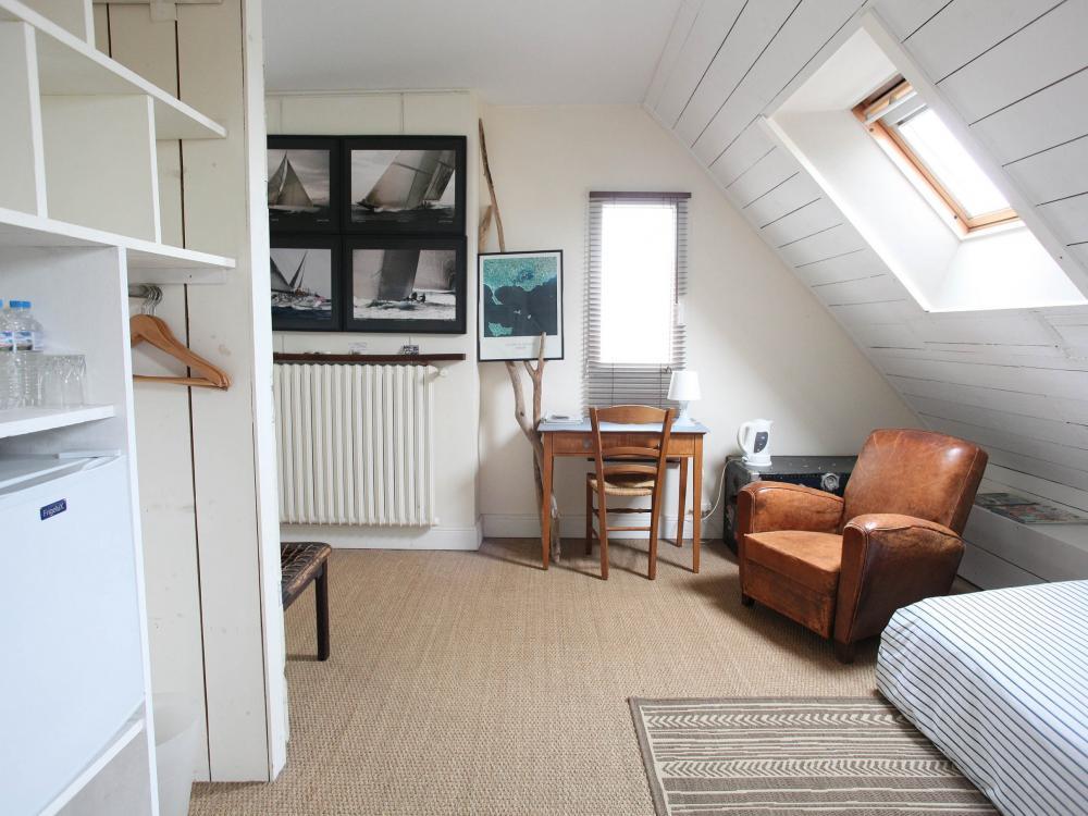 photos - chambres d'hôtes en baie de quiberon - chambre d'hôtes à