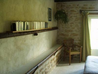 chambres d 39 h tes du charbonnet chambre d 39 h tes anzy le duc. Black Bedroom Furniture Sets. Home Design Ideas