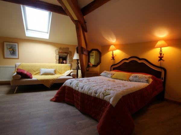 Chambres d'hotes le gite du passant - Bed & breakfast - Holidays & weekends in Arry