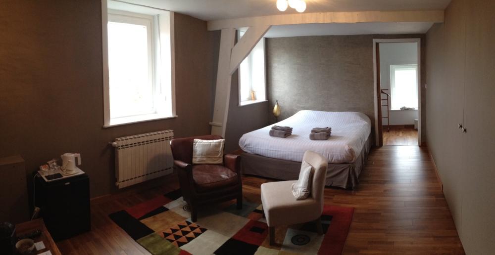 Photos chambres d 39 h tes monts et merveilles chambre d for Chambre hote 24